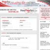 freepopfax – gratis Faxe online versenden