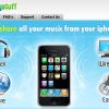 Tubemystuff – per IPhone auf die Musik des Rechners zugreifen