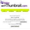 MakeAThumbnail – kostenlos Thumbnails erstellen