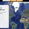 Karten von Google, Bing oder Openstreetmap gleichzeitig anzeigen