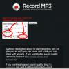 Online MP3 aufnehmen und downloaden