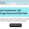Ofuz – Kontakte als Unternehmer komfortabel verwalten