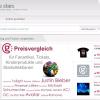 Get The Stars – Produkt und Preisvergleich rund um Stars