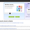 rinnku – Social bookmarking