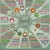 Übersicht des weltweiten Datenverkehrs 2012