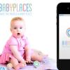 Plätze für Kinder und Babys finden