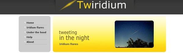 twiridium-mashup