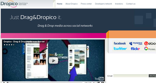 dropico-mashup-web20