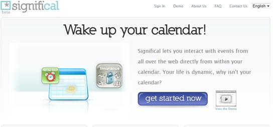 significal-kalender