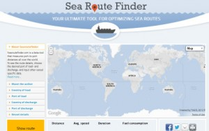 Entfernung Seemeilen Berechnen : den besten seeweg finden searoute finder ~ Themetempest.com Abrechnung